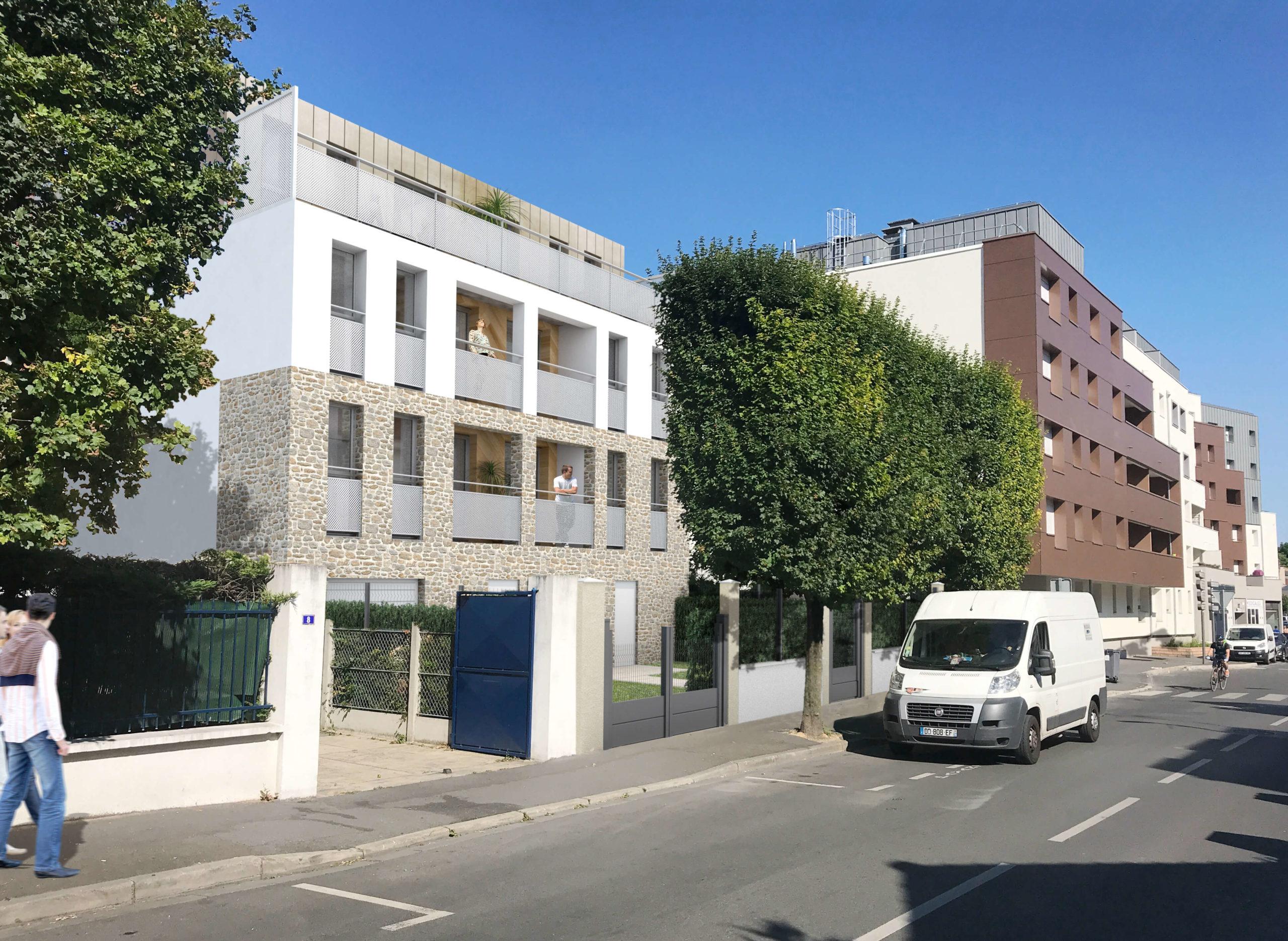 Résidence Galliéni Investir Immobilier
