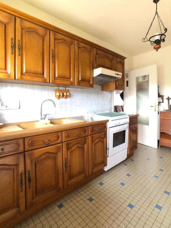 Maison Aulnat 4 pièce(s) 80 m2